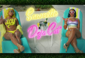 "Saweetie Features Doja Cat as Her ""Best Friend"""