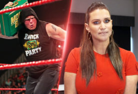 BREAKING NEWS! Stephanie McMahon Condemns Brock Lesnar and Paul Heyman's Actions on RAW, Says WWE Will Take Action