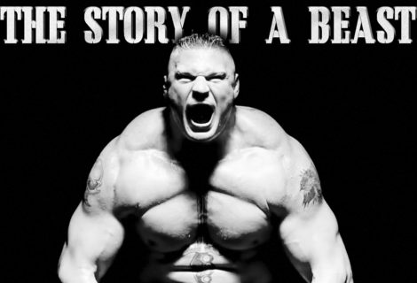 """Paul Heyman Presents """"Brock Lesnar: The Story of a Beast"""" Part Two"""
