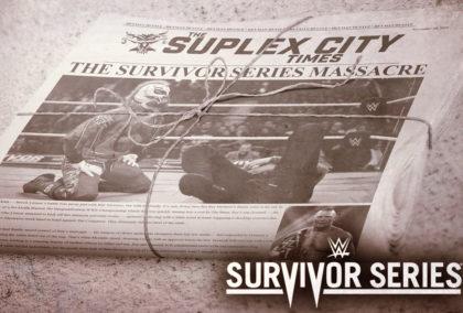 #MiracleOrMassacre: Brock Lesnar Conquers Rey Mysterio at WWE Survivor Series 2019