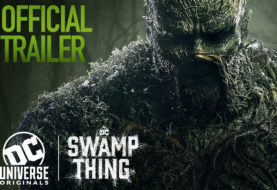 """Check Out the DC """"Swamp Thing"""" Trailer"""