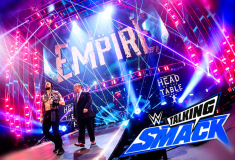 "Paul Heyman on WWE Talking Smack: ""Everything Revolves Around Roman Reigns"""