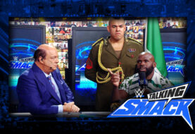 Apollo Crews Praises Big E, Denies Seeing Aleister Black's Involvement on WWE Smackdown