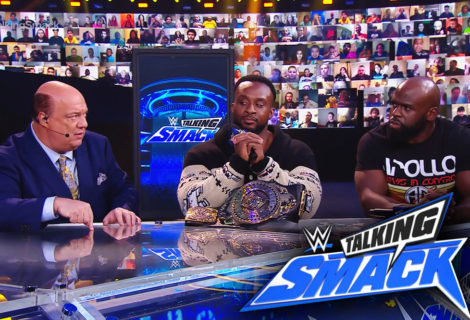 Paul Heyman Reprimands Big E and Apollo Crews for NOT Talking Smack