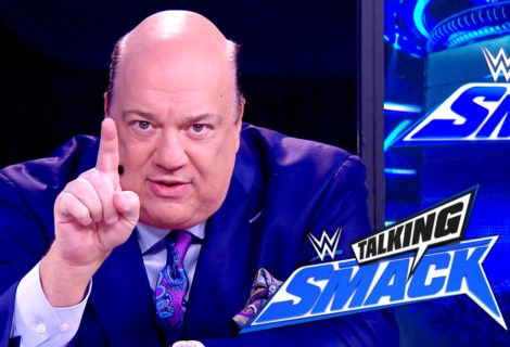 WWE Talking Smack December 26th Report: Paul Heyman Makes Declarative Statement About Roman Reigns and Kevin Owens