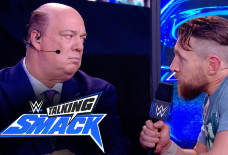 WWE Talking Smack December 26th Report: Daniel Bryan Moves Another Inch Closer to Challenging Roman Reigns