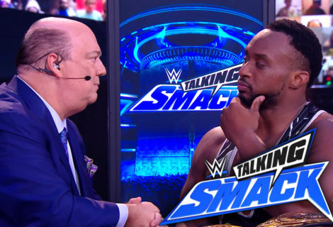 WWE Talking Smack December 26th Report: Paul Heyman's Epic Follow-Up Talk with New Intercontinental Champion Big E