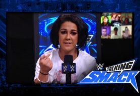 WWE #TalkingSmack: Bayley Cuts into Bianca Belair