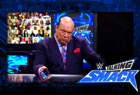 WWE #TalkingSmack: Paul Heyman Prepares the Yes Movement for the WWE Universe without Daniel Bryan