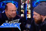 WWE #TalkingSmack: Paul Heyman Makes Daniel Bryan the Offer of a Lifetime
