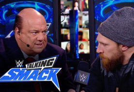 WWE #TalkingSmack: Paul Heyman Makes Daniel Bryan the Offer of a Lifetime