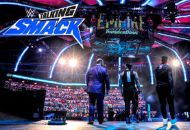 WWE #TalkingSmack: Paul Heyman Delivers Spoilers For Next Year's WrestleMania