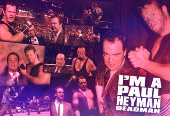 The Undertaker Declares: I am One of the Original Paul Heyman Guys
