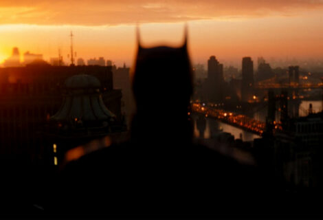 """The New Trailer for """"The Batman"""" is Totally Kick-Ass!"""