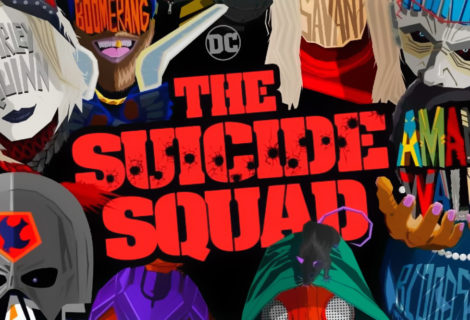 "The Very First ""Suicide Squad"" Trailer Takes Over DC FanDome"