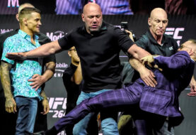 Here's Part One of Your Official Hustle Guide to Poirier vs McGregor UFC 264