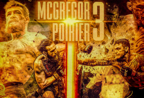 Here's Part Three of Your Official Hustle Guide to Poirier vs McGregor UFC 264