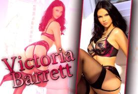 #HBFW #HustleBootyFashionWeek London: Introducing #HustleBootyTempTats Supermodel Victoria Barrett Part Two