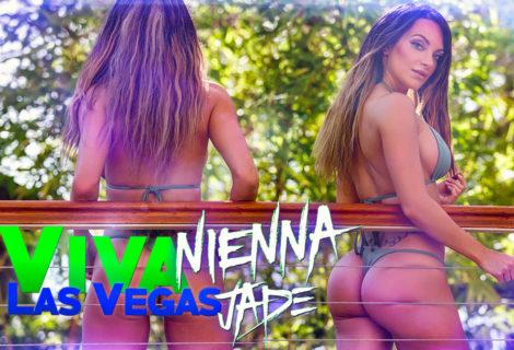 Viva Las Vegas: Nienna Jade Part Two