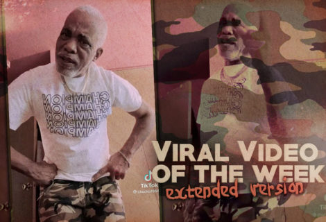 VIRAL VIDEO OF THE WEEK: EXTENDED VERSION