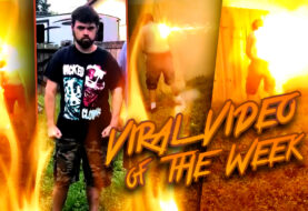 VIRAL VIDEO OF THE WEEK - JULY 4TH EDITION