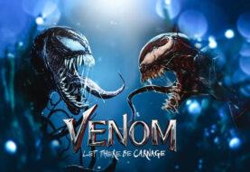 Venom vs Natural Born Killer Venom