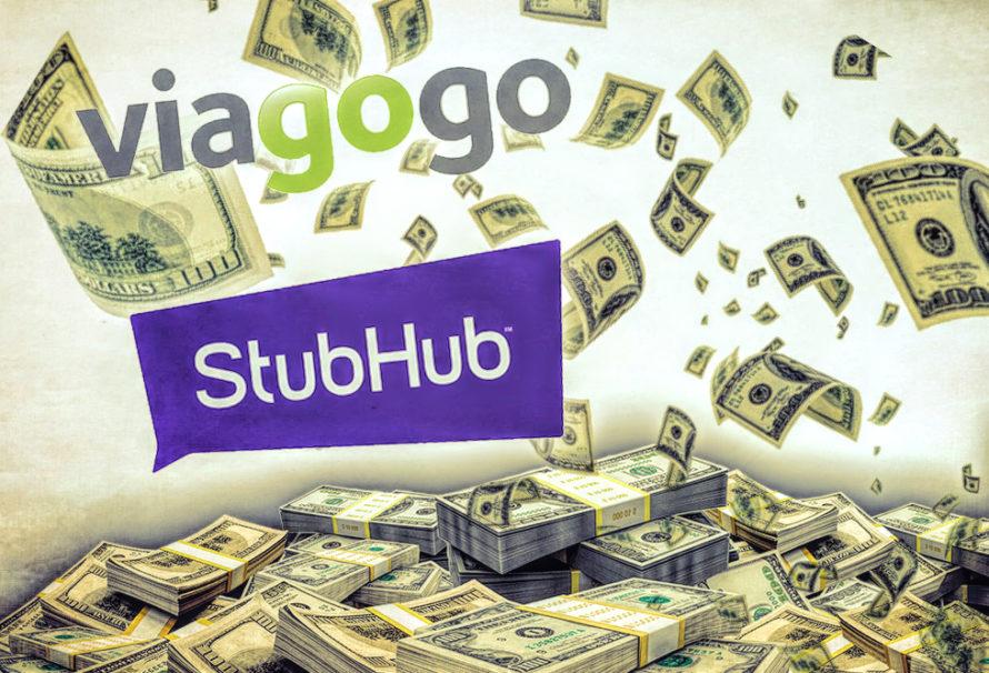 Viagogo to Buy StubHub