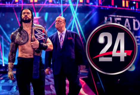 Go Behind the Scenes at WWE WrestleMania