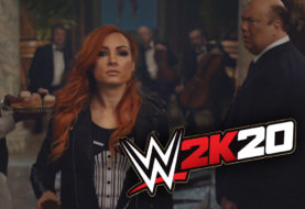 "2K Sports Releases ""Cocktail Party"" Commercial in Advance of WWE 2K20"