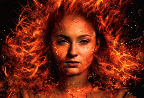 Check Out the 1st Trailer for X-Men: Dark Phoenix
