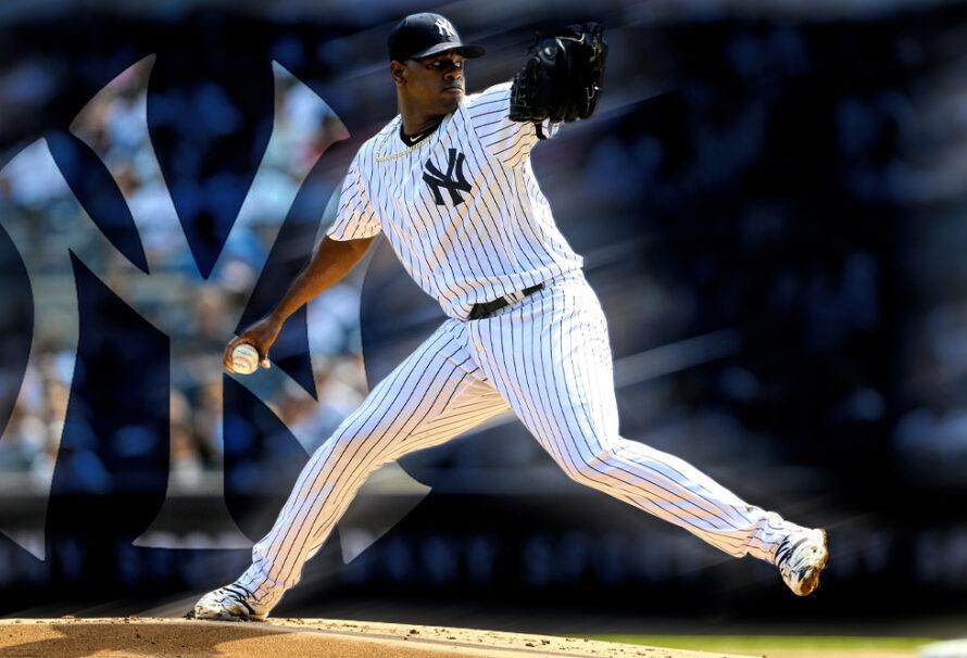 Da Bronx Gets Ready For the Return of Luis Severino