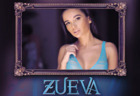 #WHHSH: Zueva Ekaterina Heats Up Las Vegas