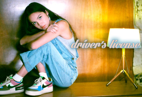 """Olivia Rodrigo's """"Drivers License"""" is Officially the Hottest Song in the World"""