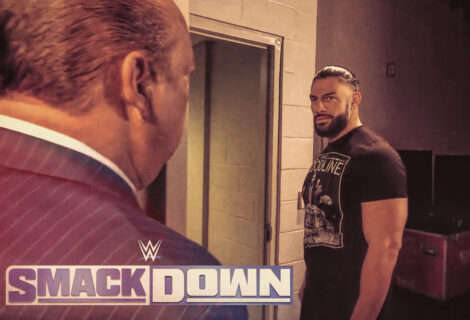 WWE Smackdown: The Fallout From the Return of Brock Lesnar