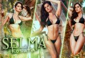 #SBLV: Selma Kosuta Sizzles in Sin City